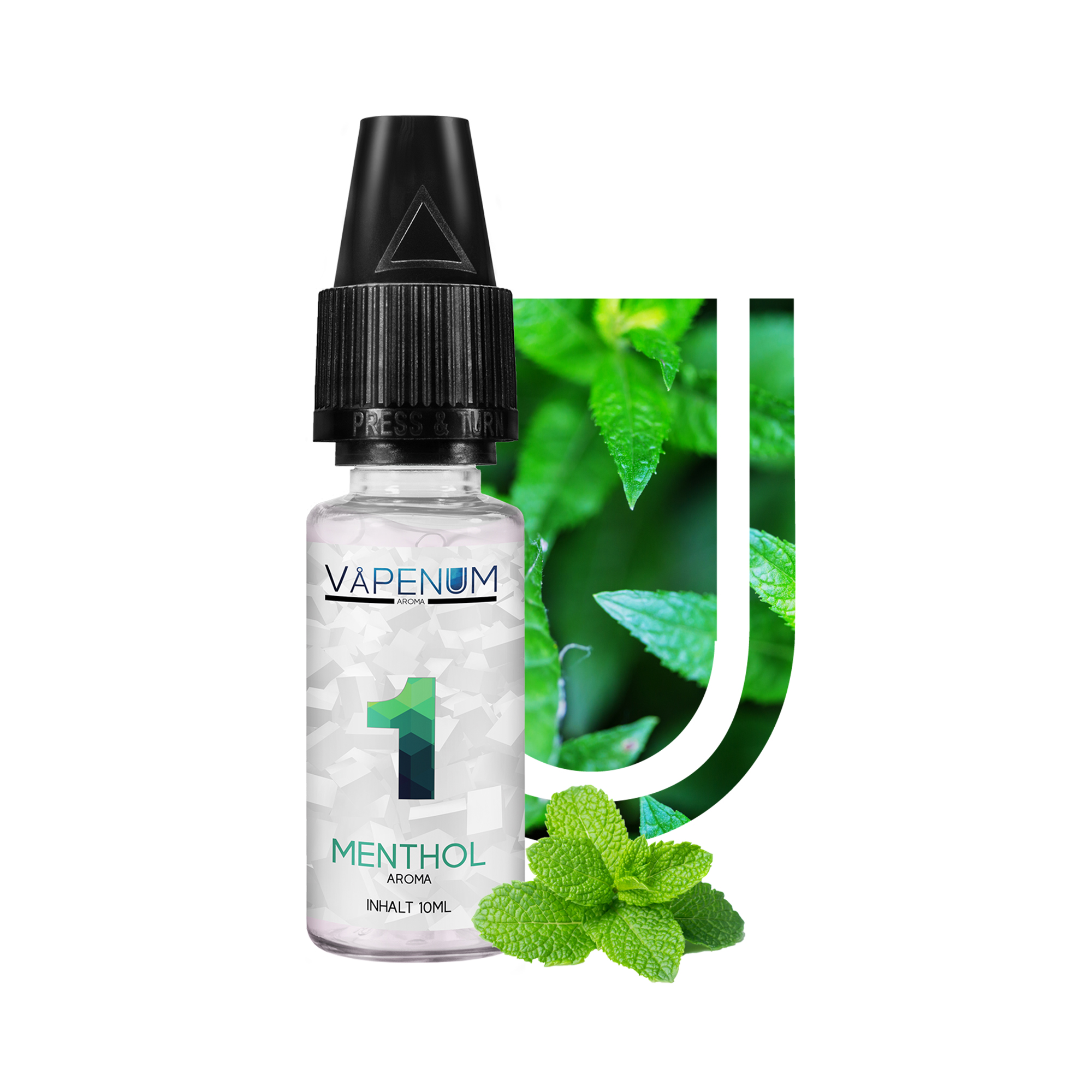 1 - Menthol Aroma by Vapenum