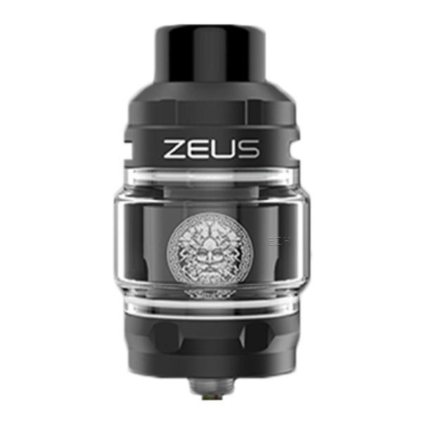 """Geekvape """"Z"""" Subohm Tank Verdampfer Farbe: schwarz"""