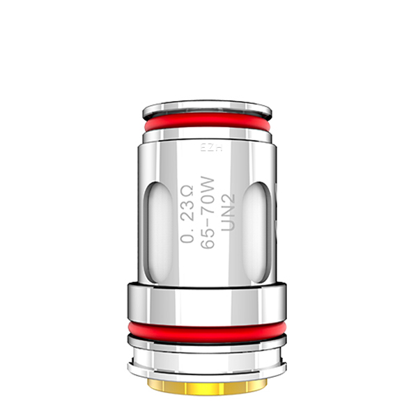 Uwell Crown 5 Verdampferkopf Coil OHM: UN2 Meshed-H Coil 0,23 OHM