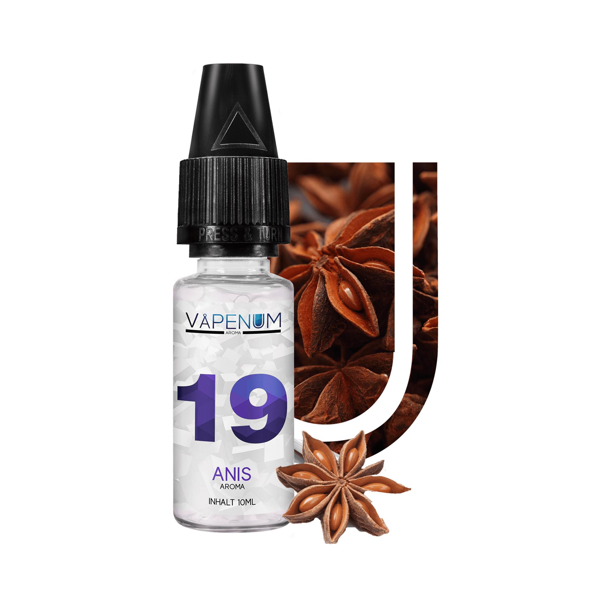 19 - Anis Aroma by Vapenum