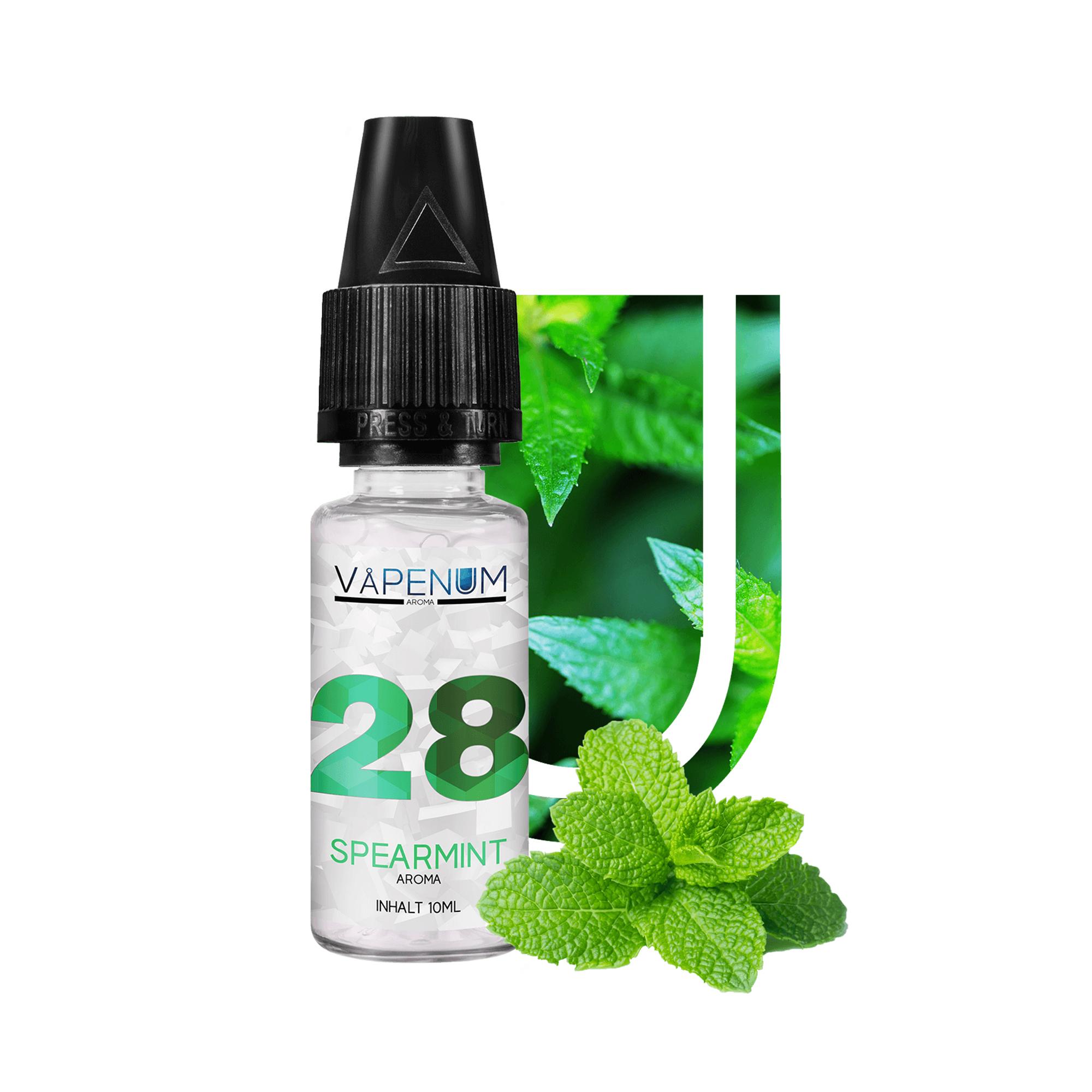 28 - Spearmint Aroma by Vapenum