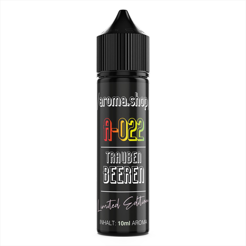 A-022 - Trauben Beeren MIX Aroma