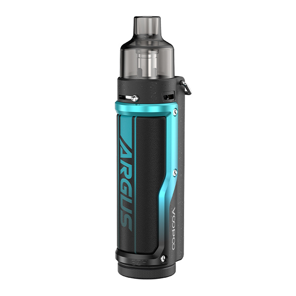 Voopoo Argus Pro Kit Farbe: blue-litchi-leather